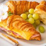 image food photograph croisant